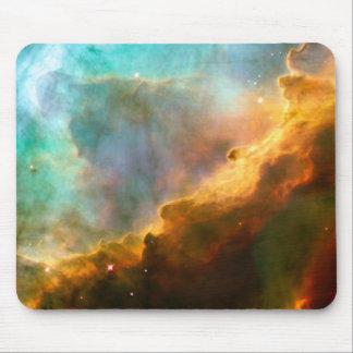 オメガまたは白鳥の星雲(M17) マウスパッド