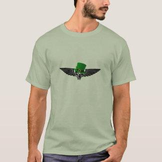 オメガ力St.ハンバーグのワイシャツ Tシャツ