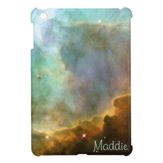 オメガ/白鳥の星雲のiPad Miniの場合の*Personalize* iPad Mini カバー