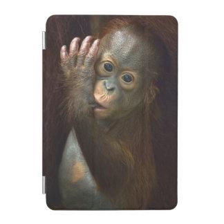 オランウータン iPad MINIカバー