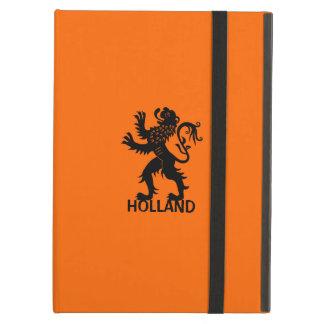 オランダのライオン iPad AIRケース