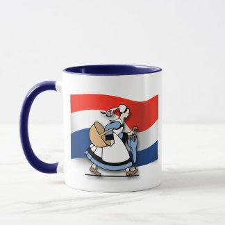 オランダの女中 マグカップ