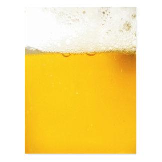 オランダビール郵便はがき ポストカード