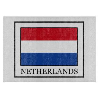 オランダ カッティングボード
