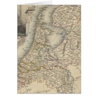 オランダ カード