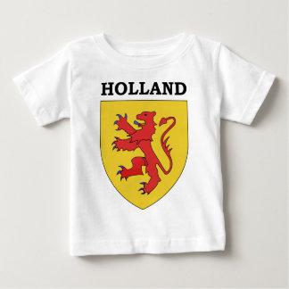 オランダ ベビーTシャツ