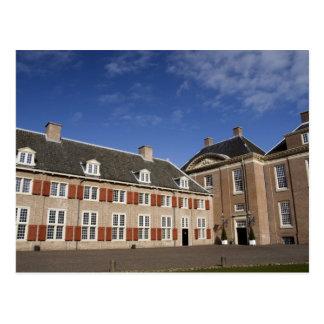 オランダ(別名オランダ)、3の近くのアペルドールン ポストカード