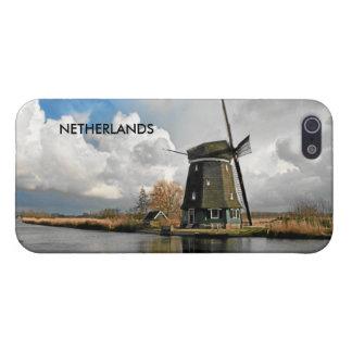 オランダ iPhone 5 CASE