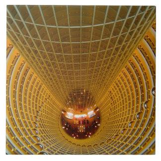 オリエンタル2の上海の中国のすばらしい抽象芸術 タイル