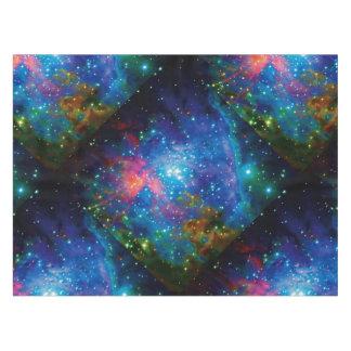 オリオンのよりきたない42星雲赤外線ESOの宇宙の写真 テーブルクロス