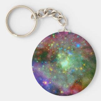 オリオンの印象派の星雲 キーホルダー