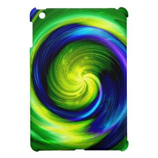 オリオンの宇宙螺線形の星雲4 iPad MINI カバー