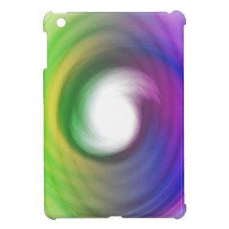 オリオンの宇宙螺線形の星雲 iPad MINIカバー