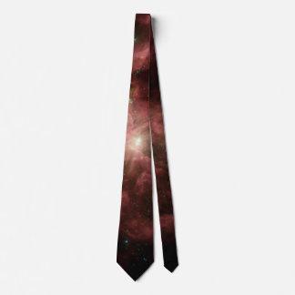 オリオンの星雲のタイの剣 ネクタイ