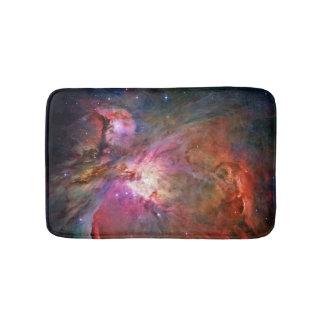 オリオンの星雲のバス・マット バスマット