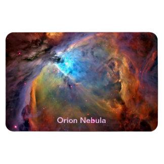 オリオンの星雲の宇宙の銀河系の報酬の磁石 マグネット
