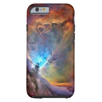 オリオンの星雲の宇宙の銀河系のiPhone6ケース ケース