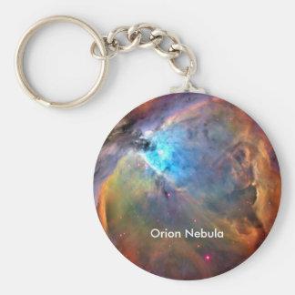 オリオンの星雲の宇宙の銀河系 キーホルダー