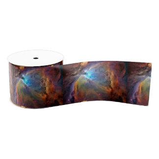 オリオンの星雲の宇宙の銀河系 グログランリボン