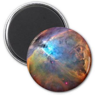 オリオンの星雲の宇宙の銀河系 マグネット
