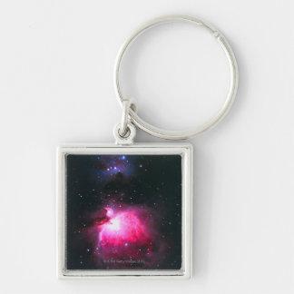 オリオンの星雲2 キーホルダー