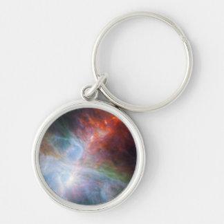 オリオンの星雲 キーホルダー