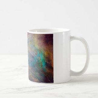 オリオンの星雲 コーヒーマグカップ