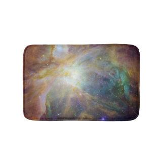 オリオンの星雲 バスマット