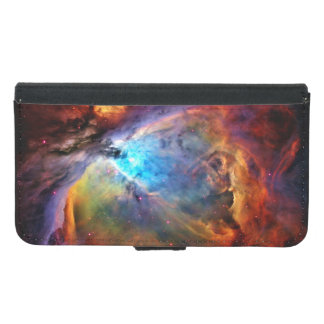 オリオンの星雲 GALAXY S5 ウォレットケース