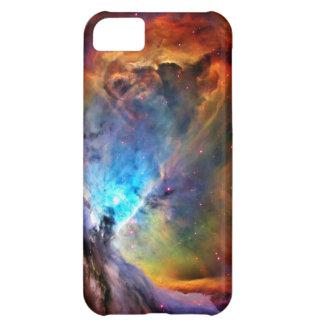 オリオンの星雲 iPhone5Cケース