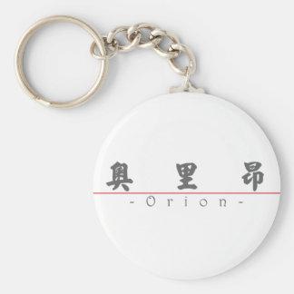 オリオン22471_4.pdfの中国のな名前 キーホルダー