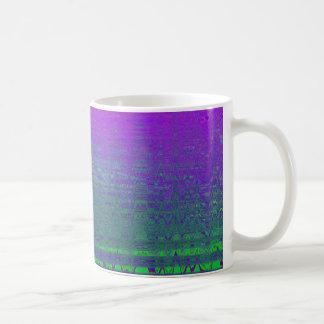オリオン3のたそがれ コーヒーマグカップ