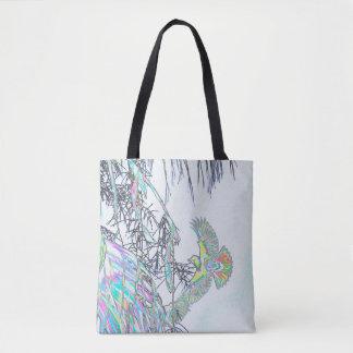 オリオールズの芸術のトートバック トートバッグ
