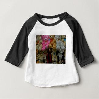 オリジナルおよびカッコいい ベビーTシャツ