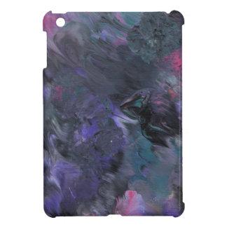 オリジナルのアートワークからのデザイン iPad MINI CASE