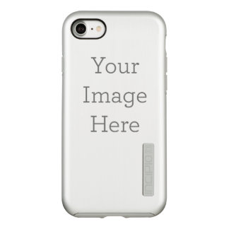 オリジナルを作成 INCIPIO DualPro SHINE iPhone 8/7ケース