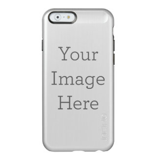 オリジナルを作成 INCIPIO FEATHER SHINE iPhone 6ケース