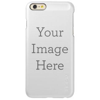 オリジナルを作成 INCIPIO FEATHER SHINE iPhone 6 PLUSケース