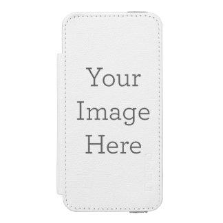 オリジナルを作成 iPhone SE/5/5sウォレットケース