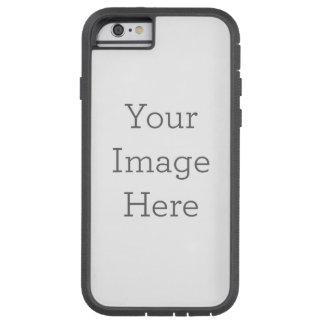 オリジナルを作成 TOUGH XTREME iPhone 6 ケース