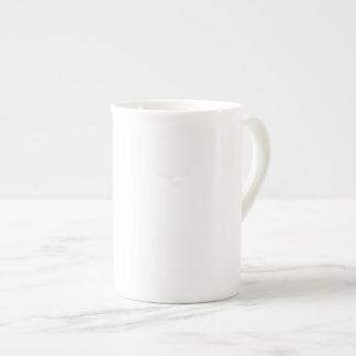 オリジナルボーンチャイナマグカップ ティーカップ
