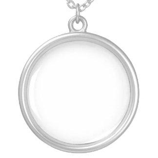 オリジナル銀メッキネックレスを作る シルバープレートネックレス