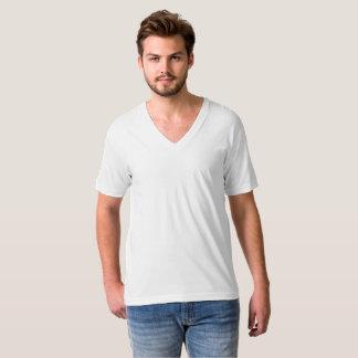 オリジナル 2XL サイズ V ネックシャツ Tシャツ