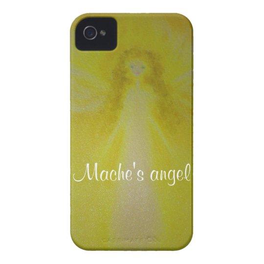 オリジナルangel i phoneケース Case-Mate iPhone 4 ケース