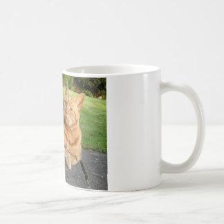 オリバー猫 コーヒーマグカップ