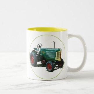 オリバー66 ツートーンマグカップ