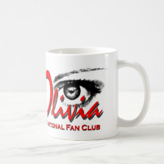 オリビアのマグだけ コーヒーマグカップ