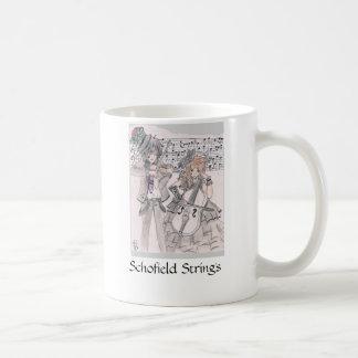 オリビアのマグ コーヒーマグカップ
