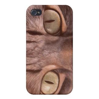 オリビア iPhone 4/4Sケース