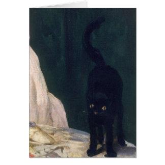 オリンピア1863年 カード